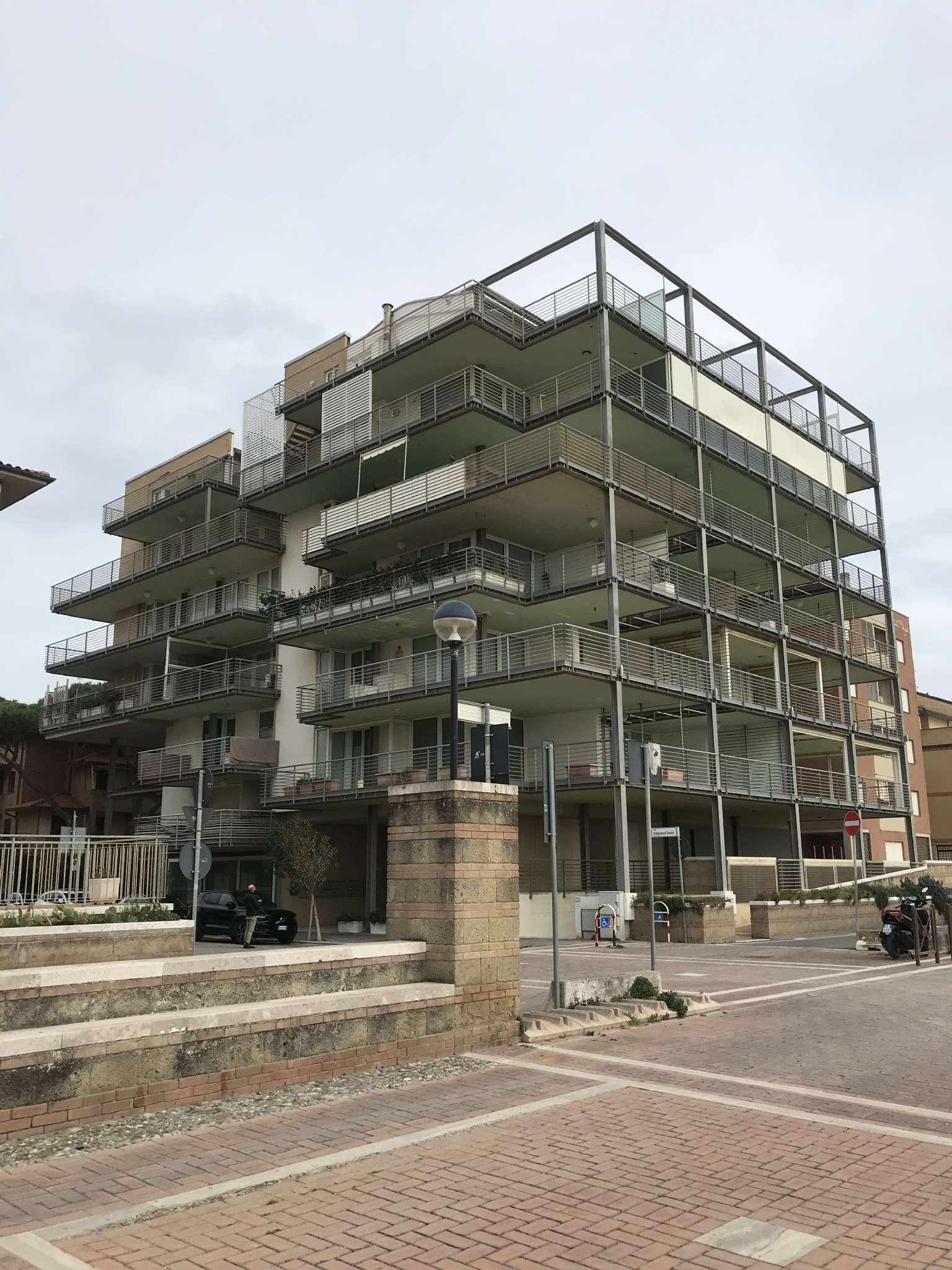 Attico / Mansarda in vendita a Grosseto, 6 locali, prezzo € 580.000 | PortaleAgenzieImmobiliari.it