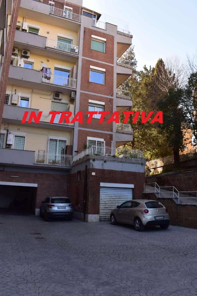 Appartamento in vendita a Roma, 5 locali, zona Zona: 5 . Montesacro - Talenti, prezzo € 479.000   CambioCasa.it