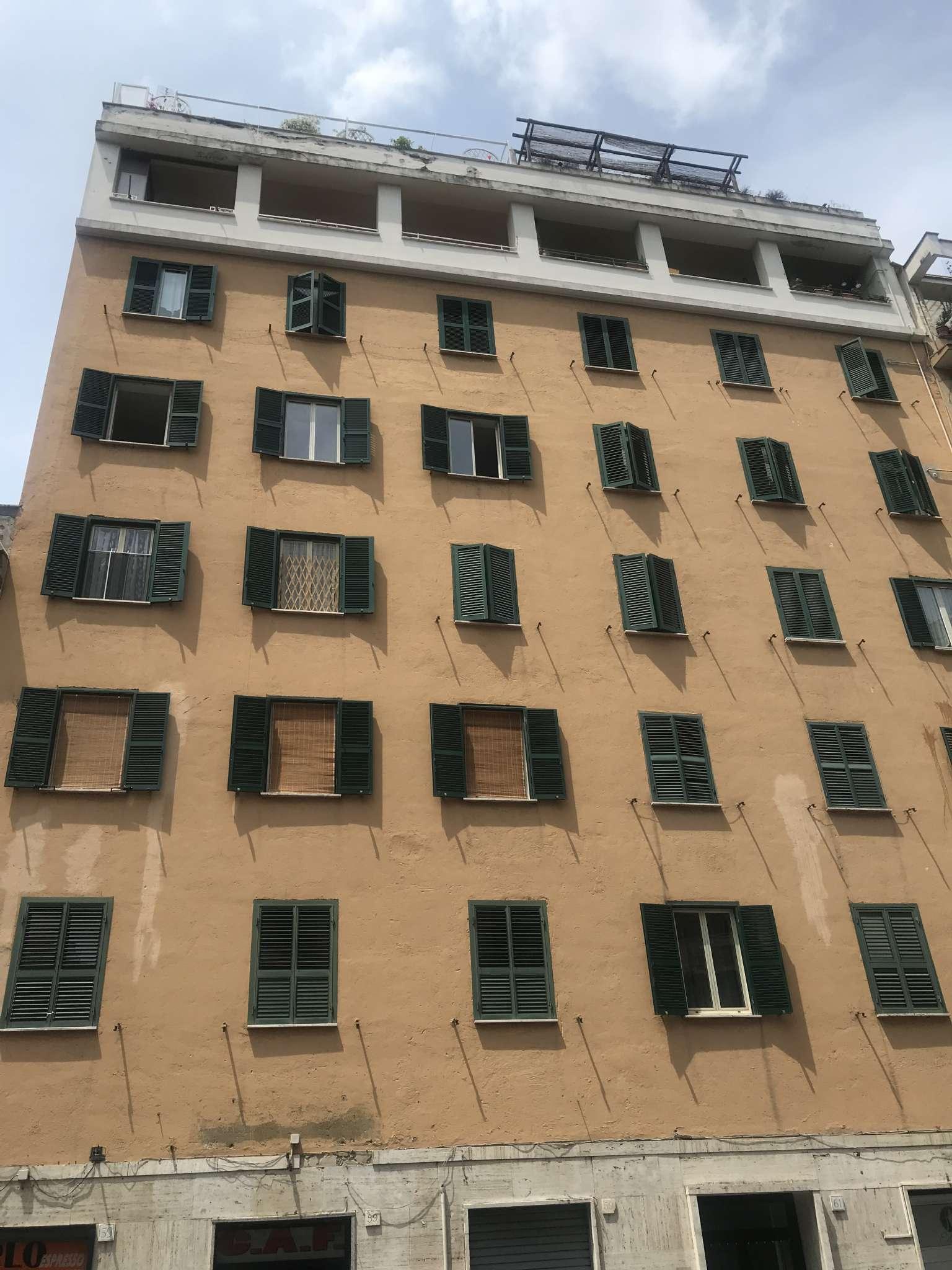 Appartamento in vendita a Roma, 3 locali, zona Zona: 15 . Appio Latino, Appia Antica, Furio Camillo, Alberone, prezzo € 315.000 | CambioCasa.it