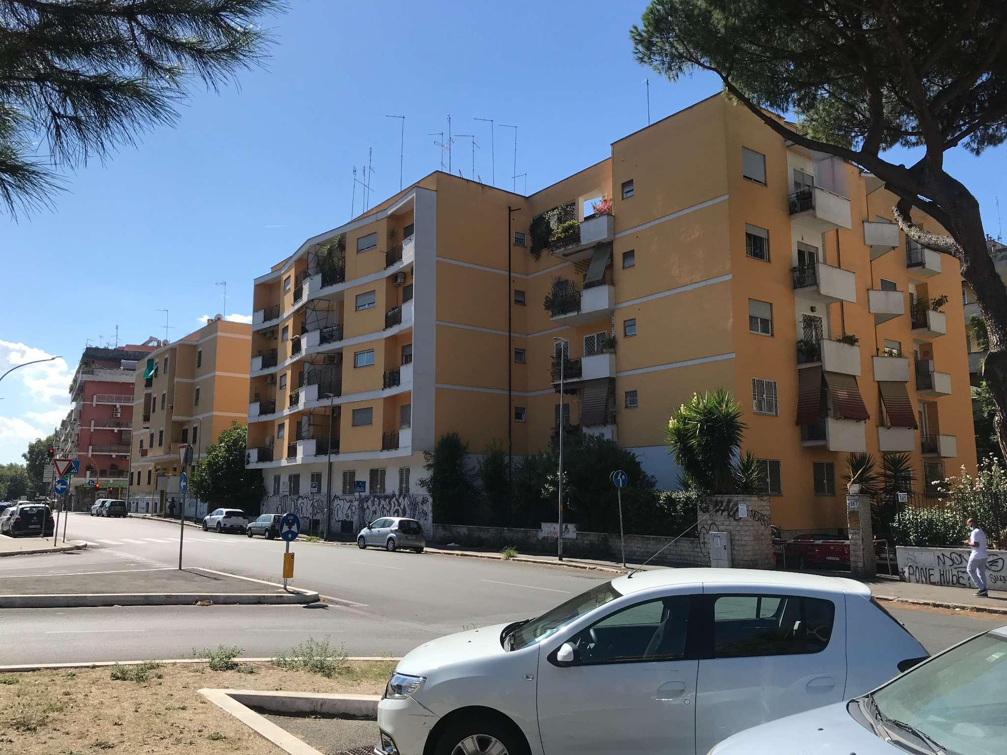 Appartamento in vendita a Roma, 2 locali, zona Zona: 5 . Montesacro - Talenti, prezzo € 290.000   CambioCasa.it