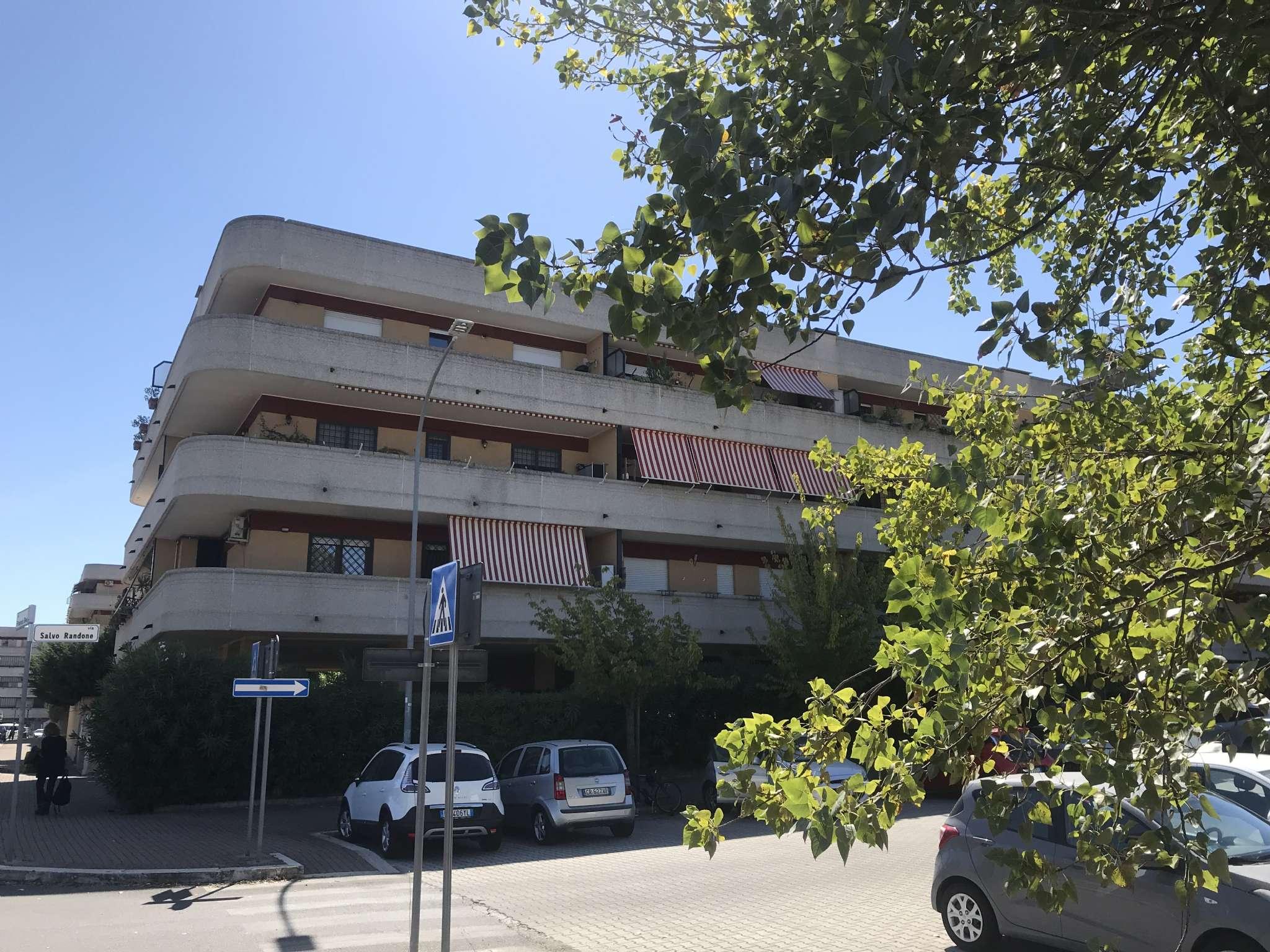 Appartamento in vendita a Roma, 3 locali, zona Zona: 34 . Bufalotta, Sette Bagni, Casal Boccone, Casale Monastero, Settecamini, prezzo € 229.000   CambioCasa.it