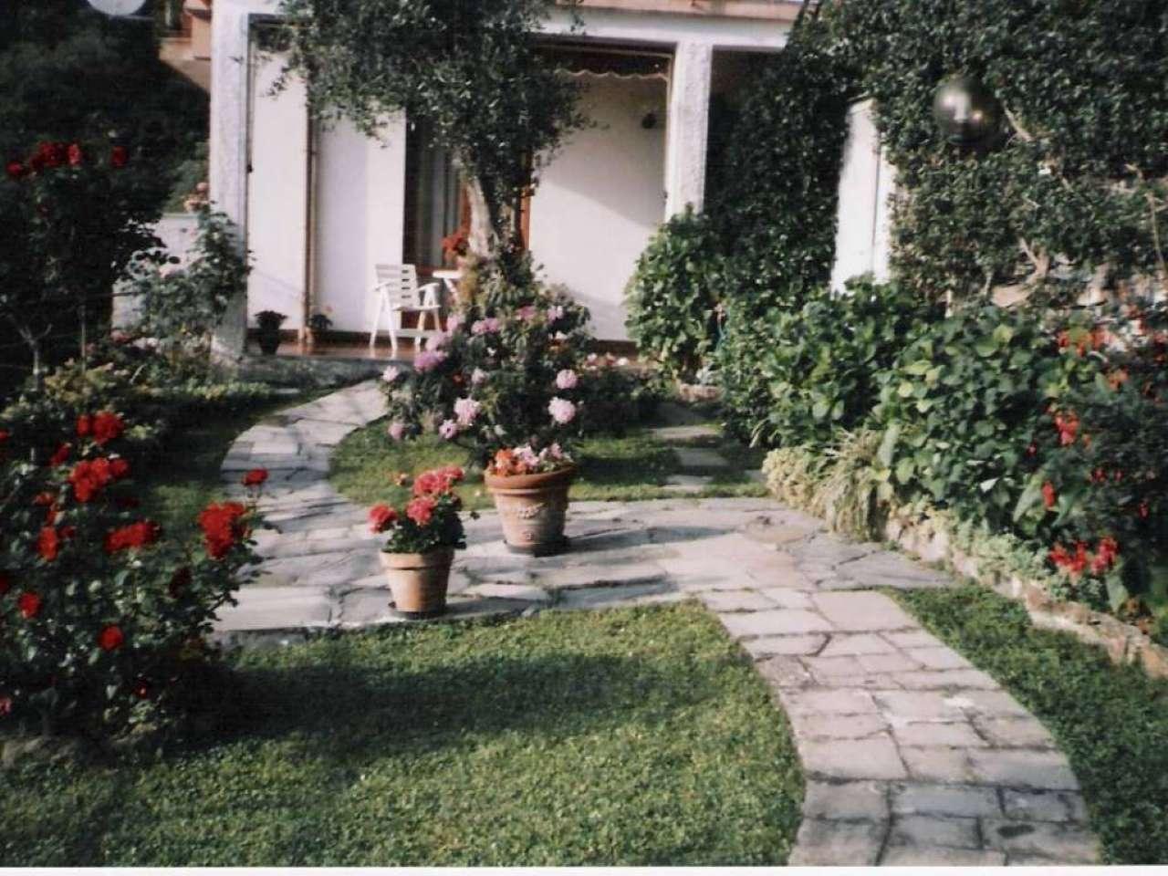 Appartamento in vendita a Pieve Ligure, 6 locali, prezzo € 270.000 | CambioCasa.it