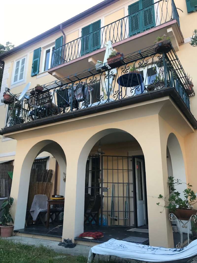 Appartamento in affitto a Pieve Ligure, 3 locali, prezzo € 750 | PortaleAgenzieImmobiliari.it