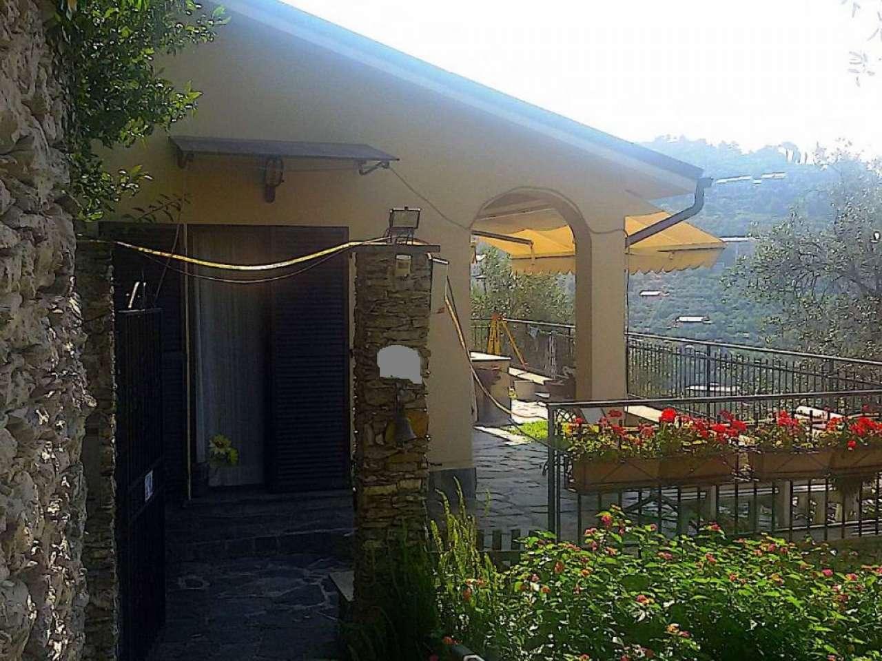 Villa in vendita a Bogliasco, 6 locali, prezzo € 350.000 | PortaleAgenzieImmobiliari.it
