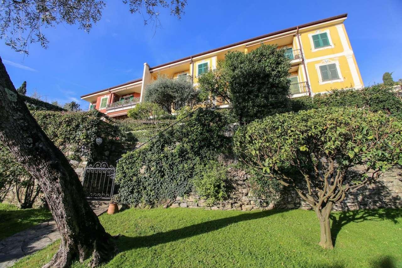 Appartamento in vendita a Santa Margherita Ligure, 6 locali, prezzo € 680.000 | PortaleAgenzieImmobiliari.it