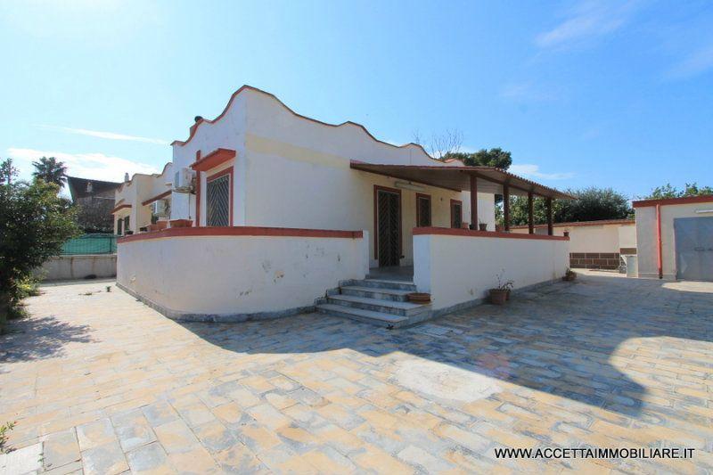 Appartamenti In Villa In Affitto Taranto