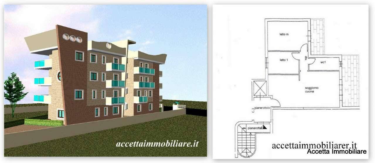 Appartamento in vendita a Taranto, 3 locali, prezzo € 120.000 | CambioCasa.it