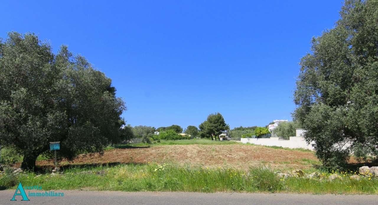 Terreno edificabile in Via Luogovivo - Leporano