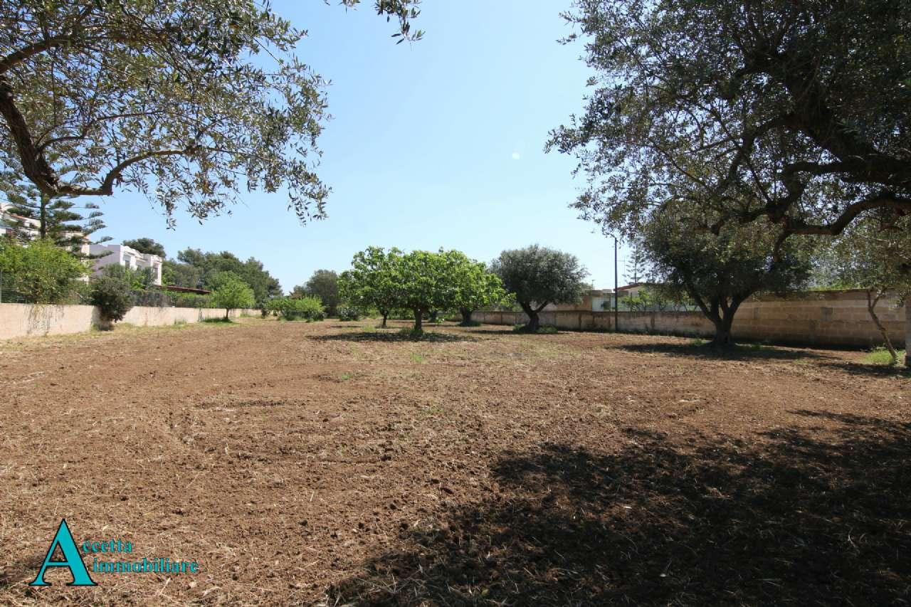Terreno edificabile in vendita a Leporano