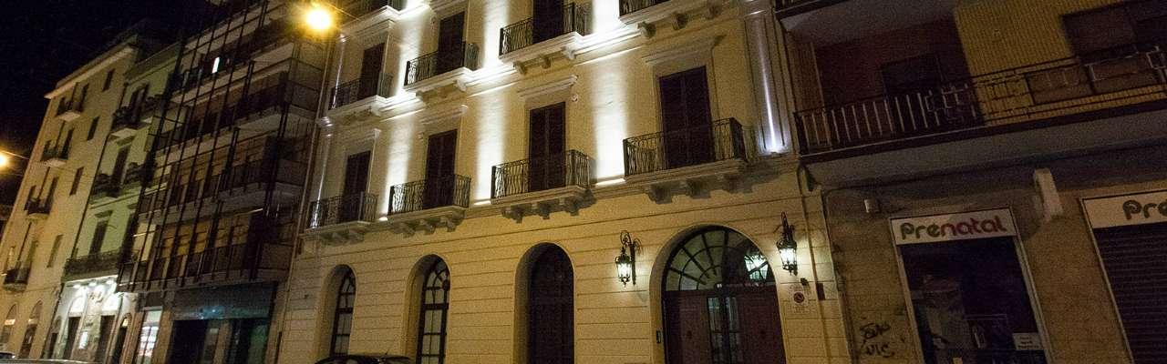 Appartamento in vendita a Taranto, 3 locali, Trattative riservate   CambioCasa.it