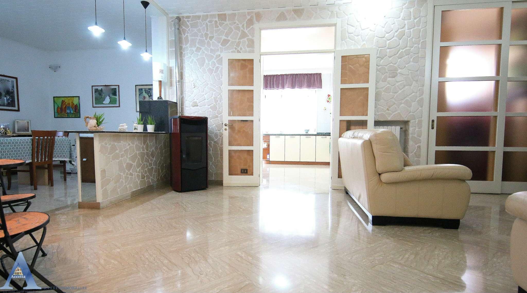 Appartamento in vendita a Taranto, 4 locali, prezzo € 138.000 | CambioCasa.it