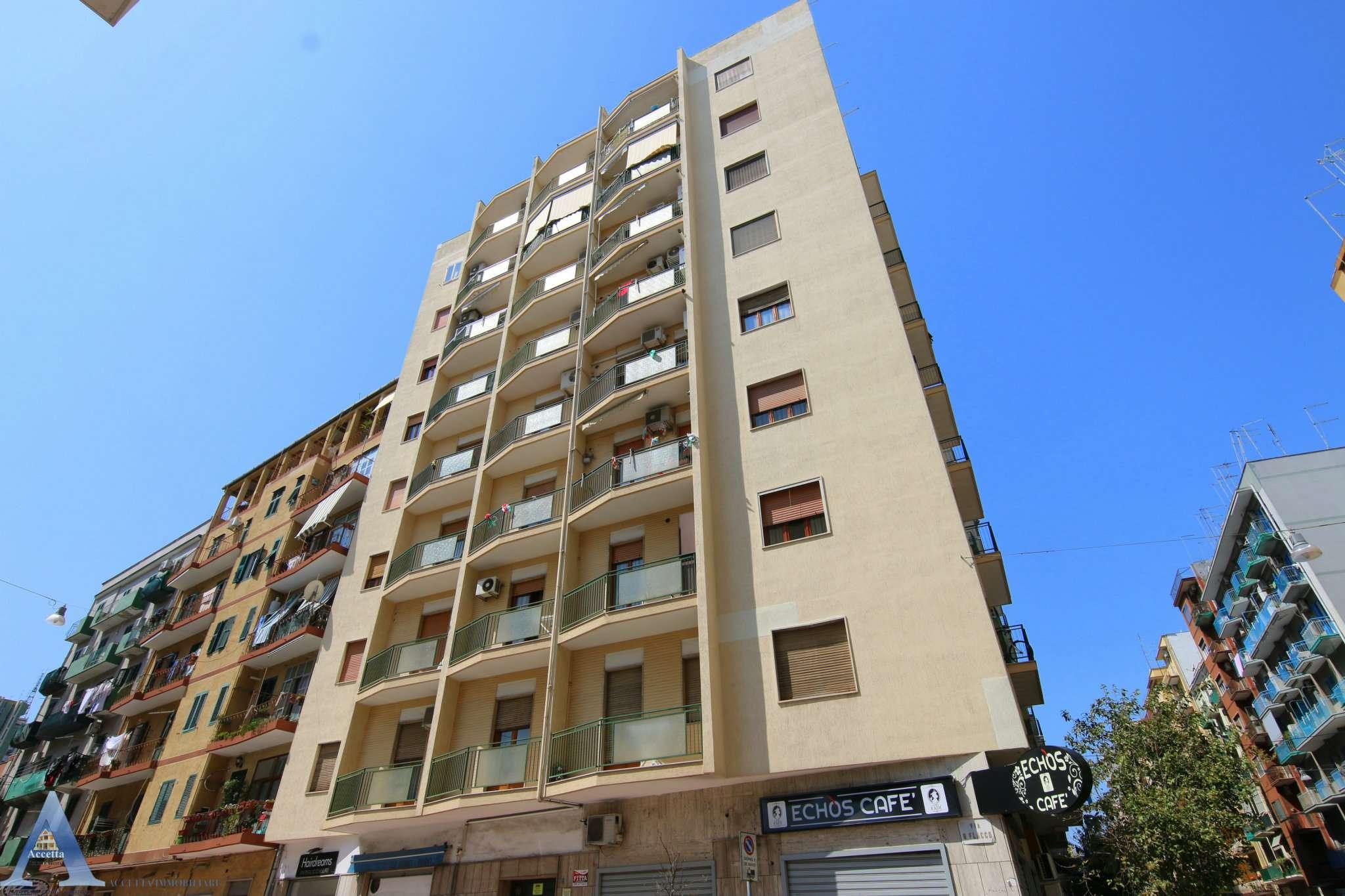 Appartamento in vendita a Taranto, 3 locali, prezzo € 114.000 | CambioCasa.it