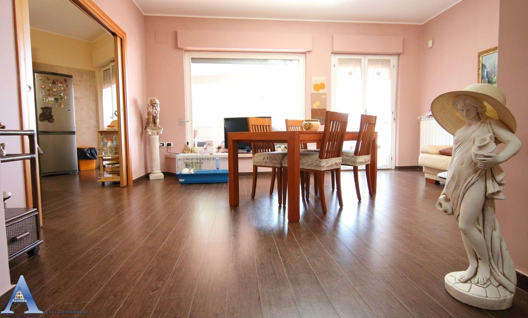 Appartamento in vendita a Taranto, 4 locali, prezzo € 138.000 | PortaleAgenzieImmobiliari.it
