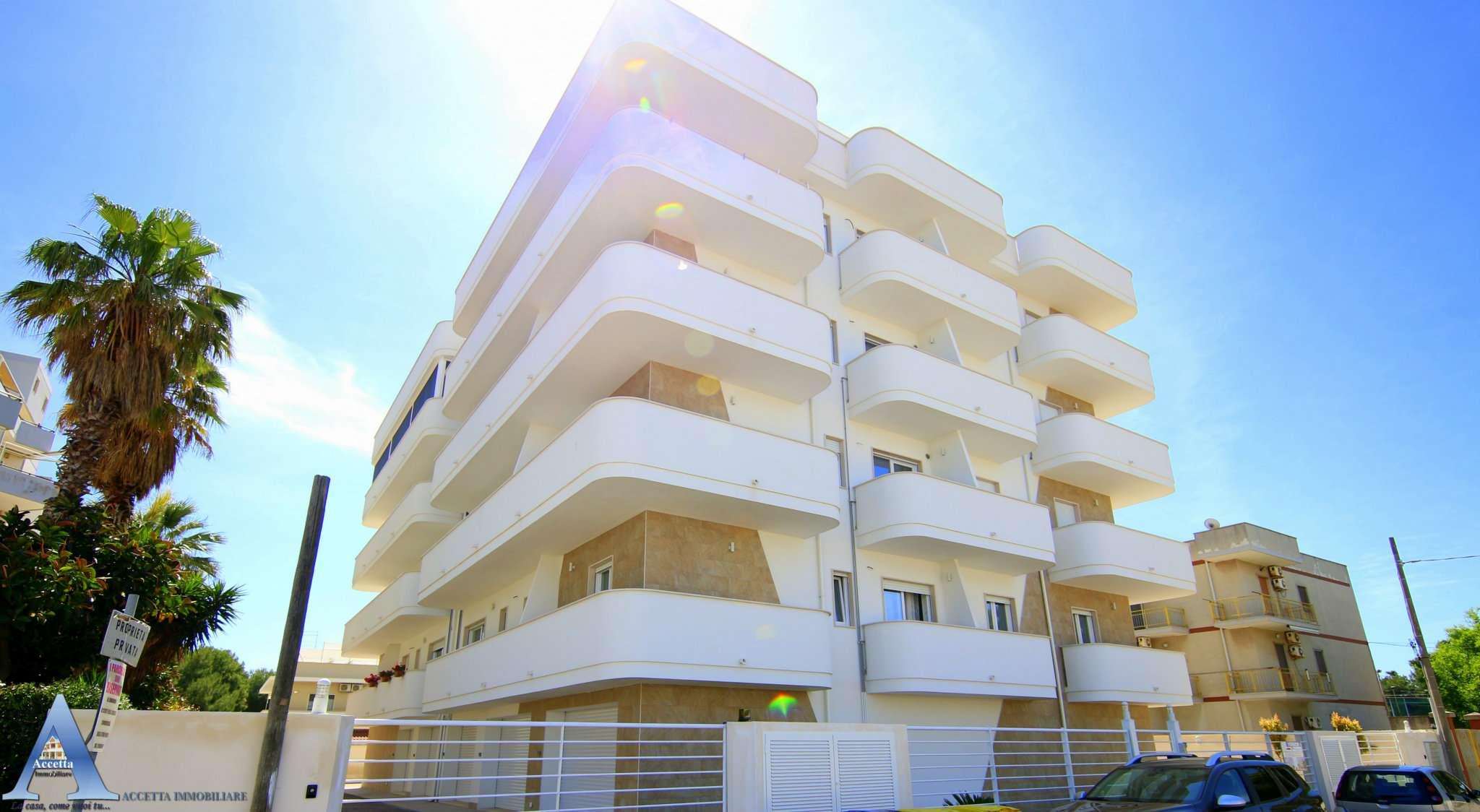 Appartamento in vendita a Taranto, 3 locali, prezzo € 168.000 | CambioCasa.it