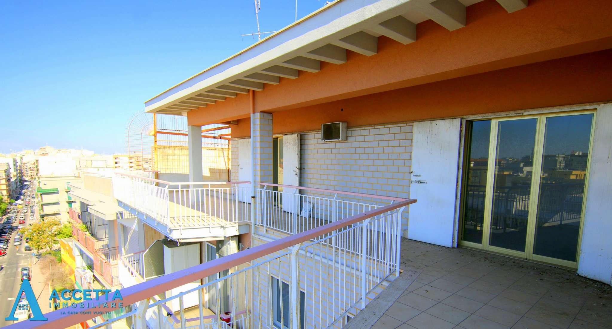 Appartamento in vendita a Taranto, 3 locali, prezzo € 145.000 | PortaleAgenzieImmobiliari.it