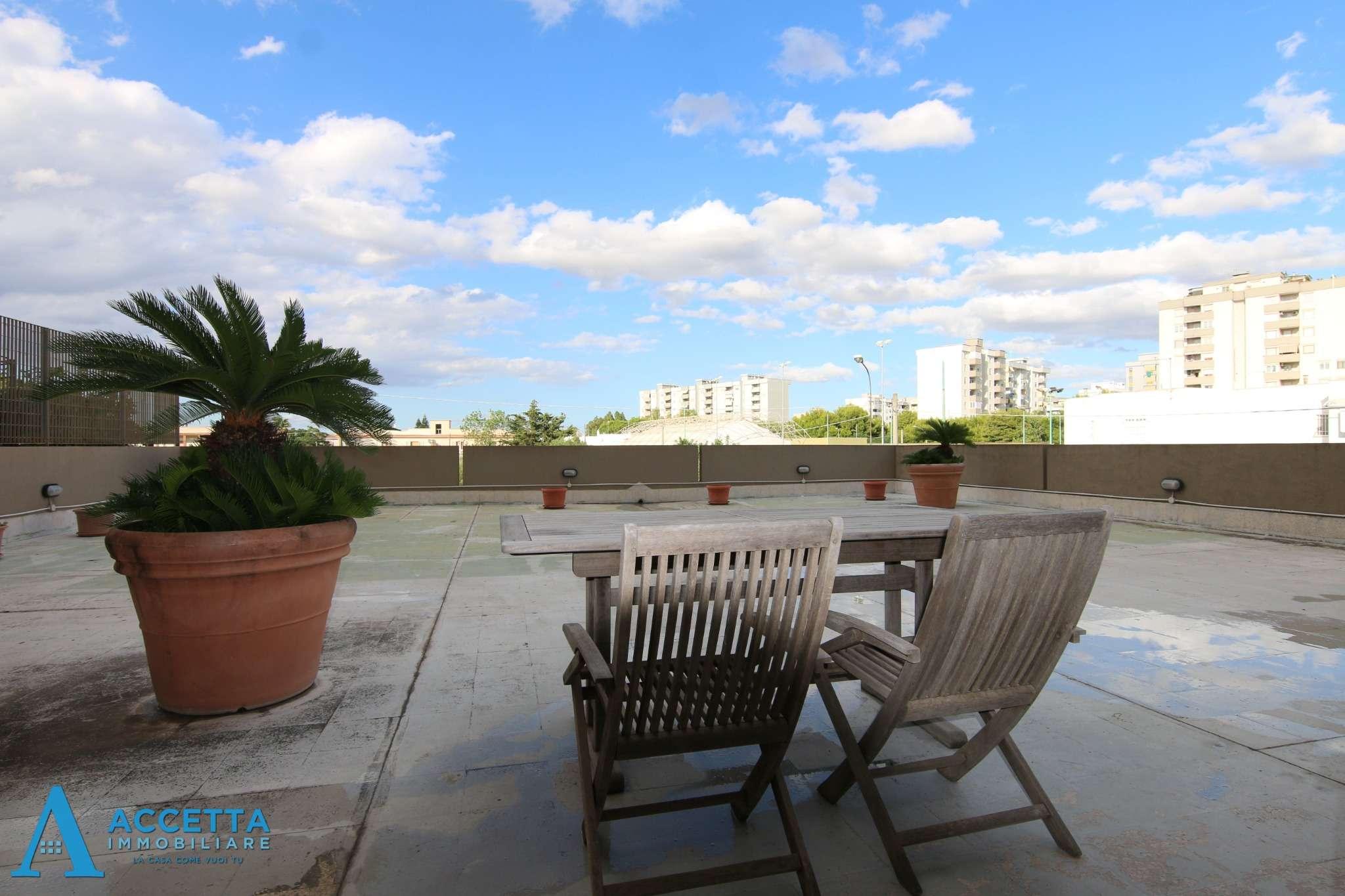 Appartamento in vendita a Taranto, 3 locali, prezzo € 85.000 | PortaleAgenzieImmobiliari.it