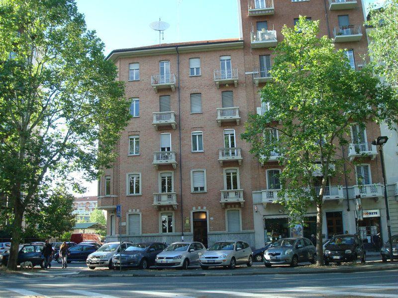 Ufficio in affitto Zona Parella, Pozzo Strada - corso Francia Torino