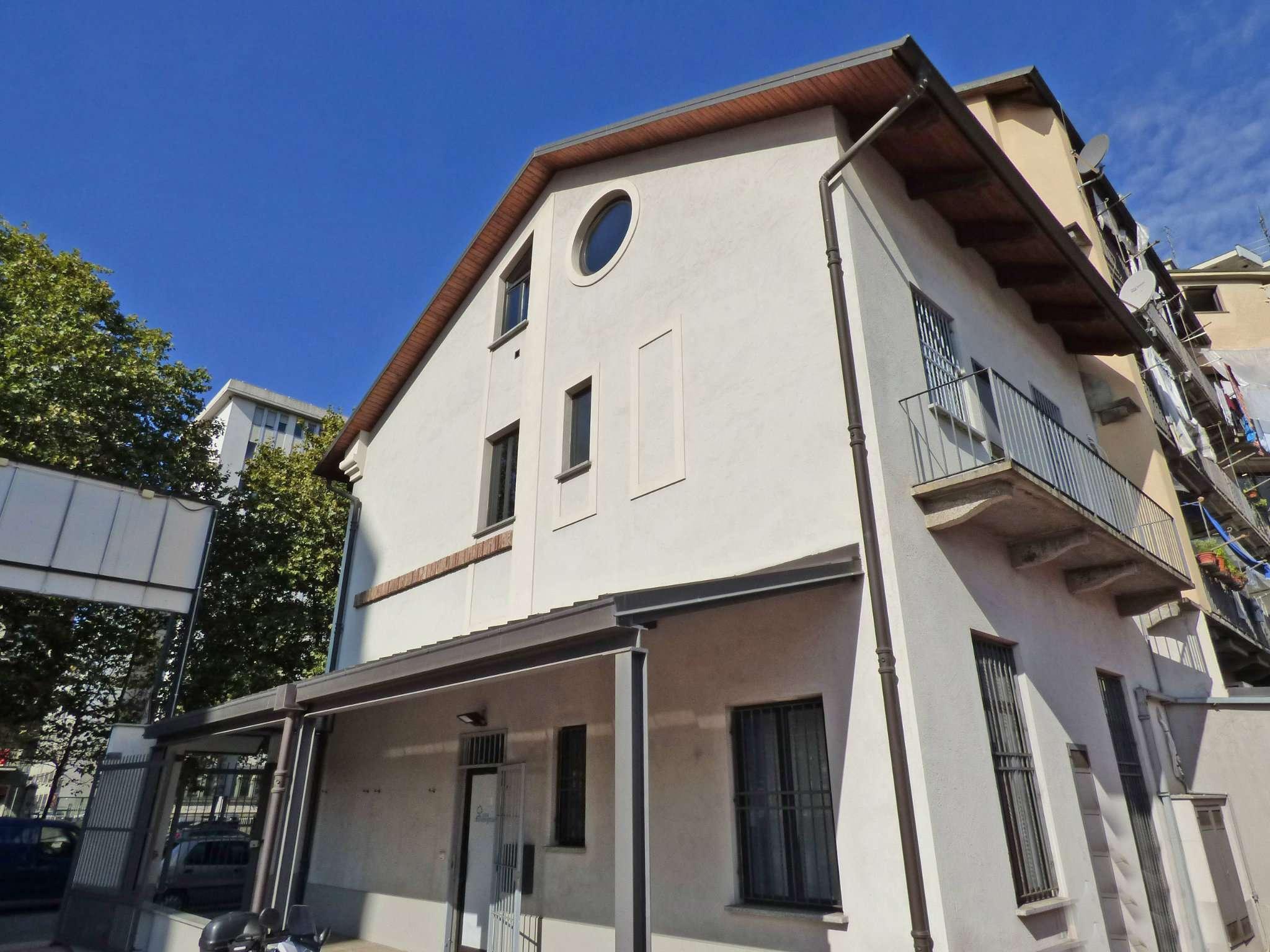 Ufficio 8 locali a Torino Rif. 7807623