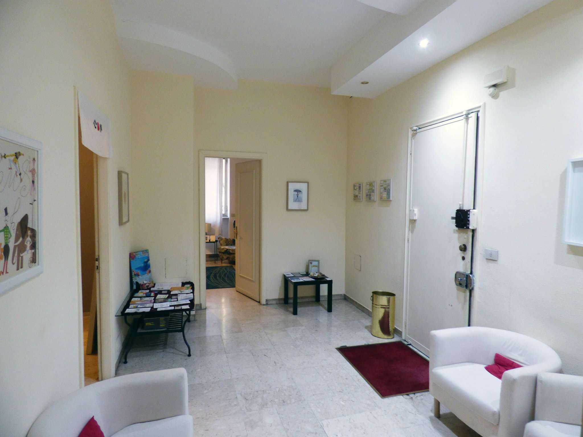Ufficio in vendita Zona Crocetta, San Secondo - Corso Einaudi Torino