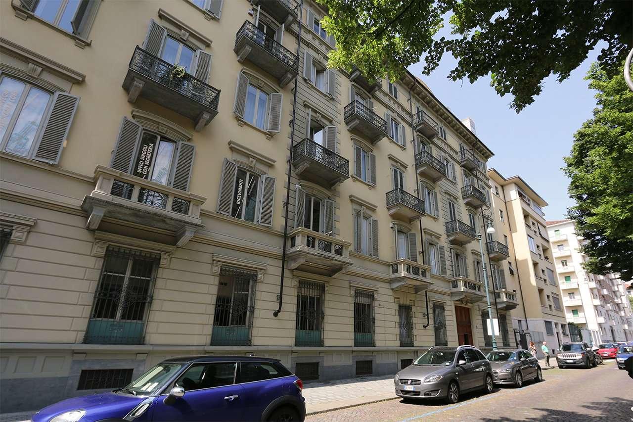 Ufficio in affitto in Via Bertolotti Rif. 6947147
