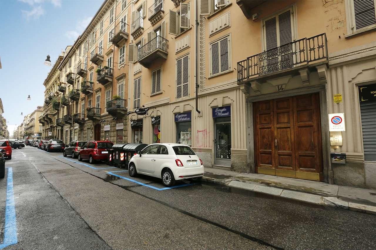 Negozio in vendita Zona Crocetta, San Secondo - indirizzo su richiesta Torino