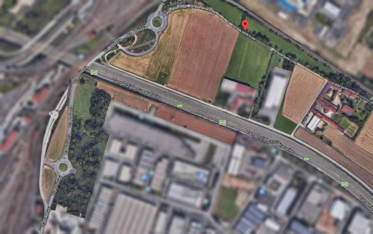 Terreno in vendita indirizzo su richiesta Orbassano
