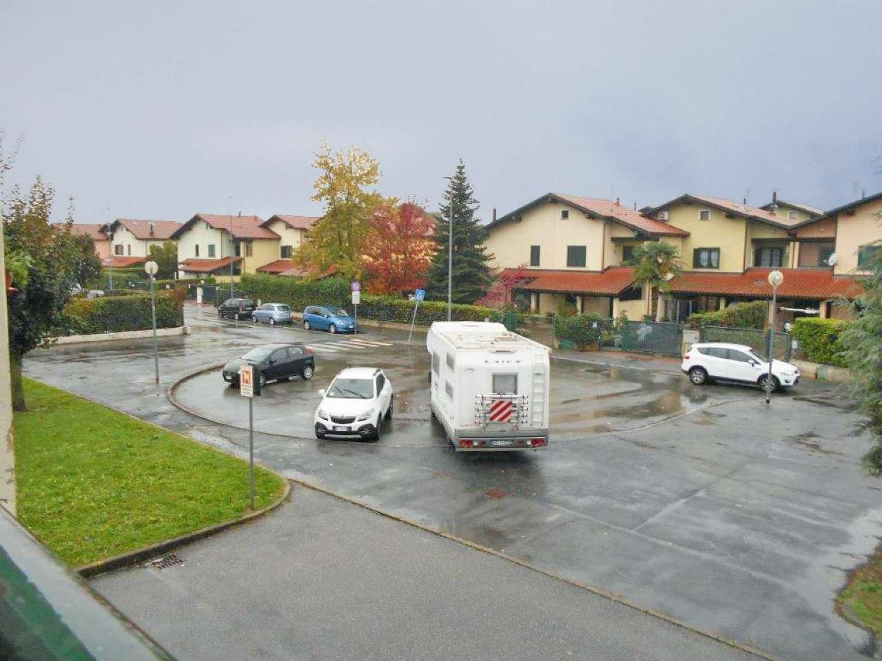 Appartamento in vendita via 25 Aprile San Maurizio Canavese
