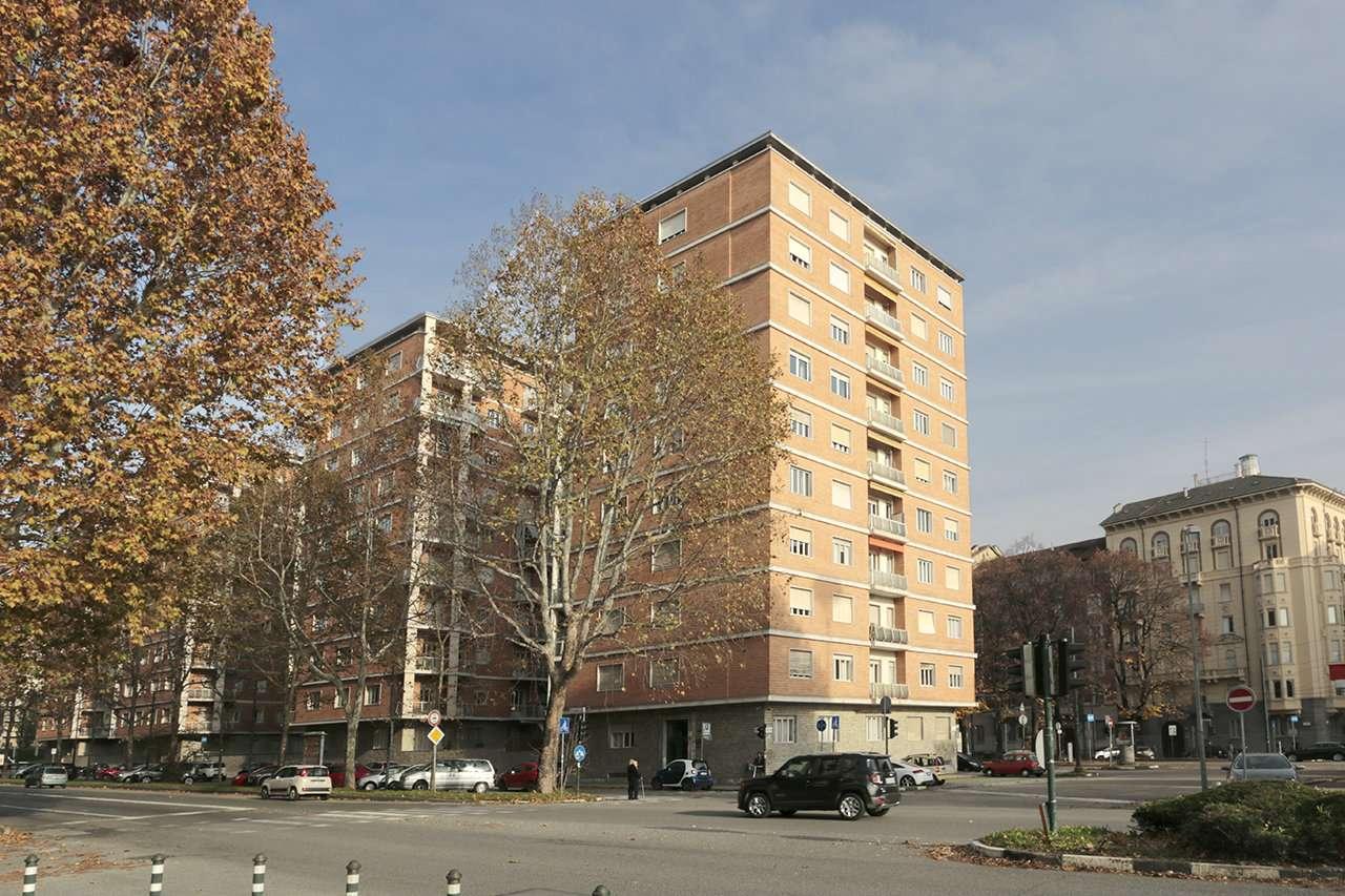Ufficio in vendita Zona Crocetta, San Secondo - corso Galileo Ferraris Torino