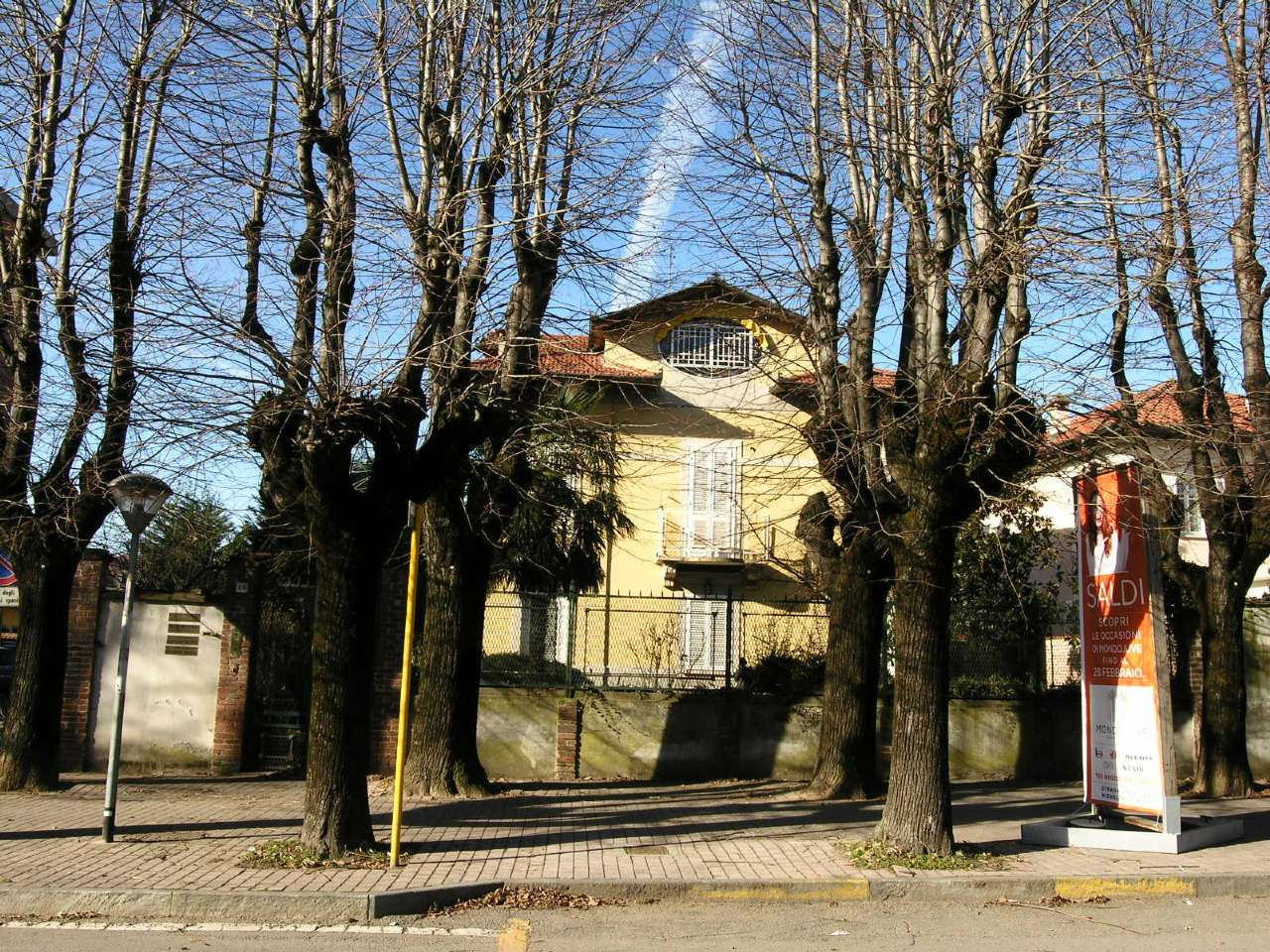 Villetta a schiera in vendita Rif. 9271483