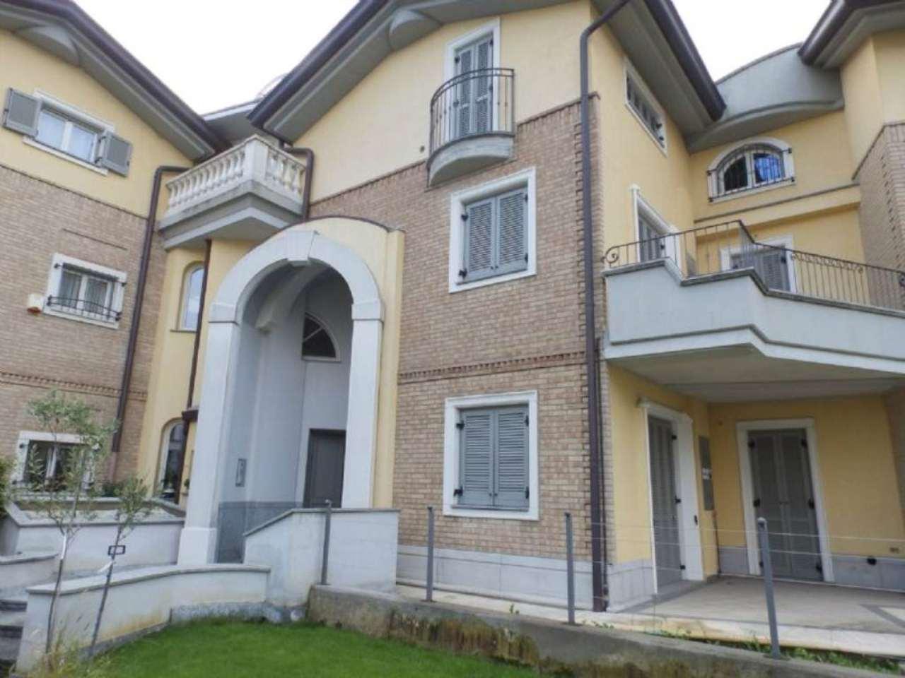Appartamento in vendita a Lentate sul Seveso, 3 locali, prezzo € 199.000 | PortaleAgenzieImmobiliari.it