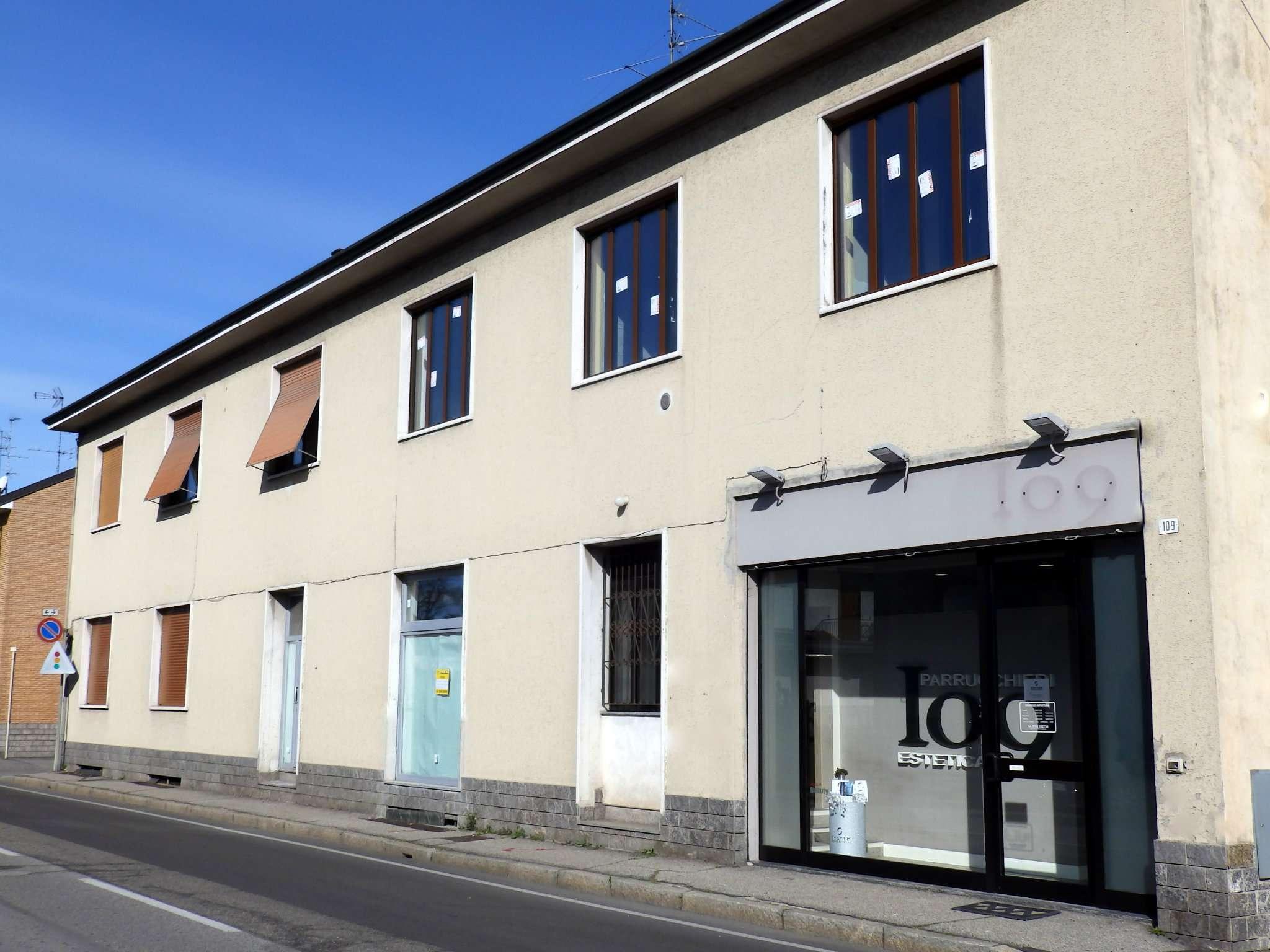 Loft / Openspace in vendita a Cesano Maderno, 1 locali, prezzo € 98.000 | PortaleAgenzieImmobiliari.it