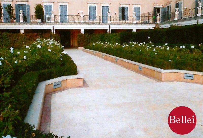 Appartamento ristrutturato arredato in affitto Rif. 4881168