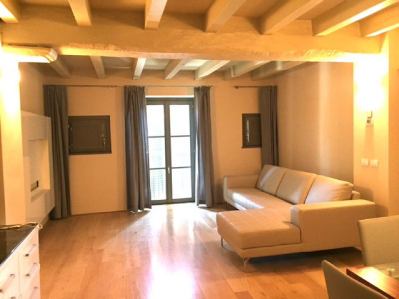 Attico /Mansarda in complesso residenziale