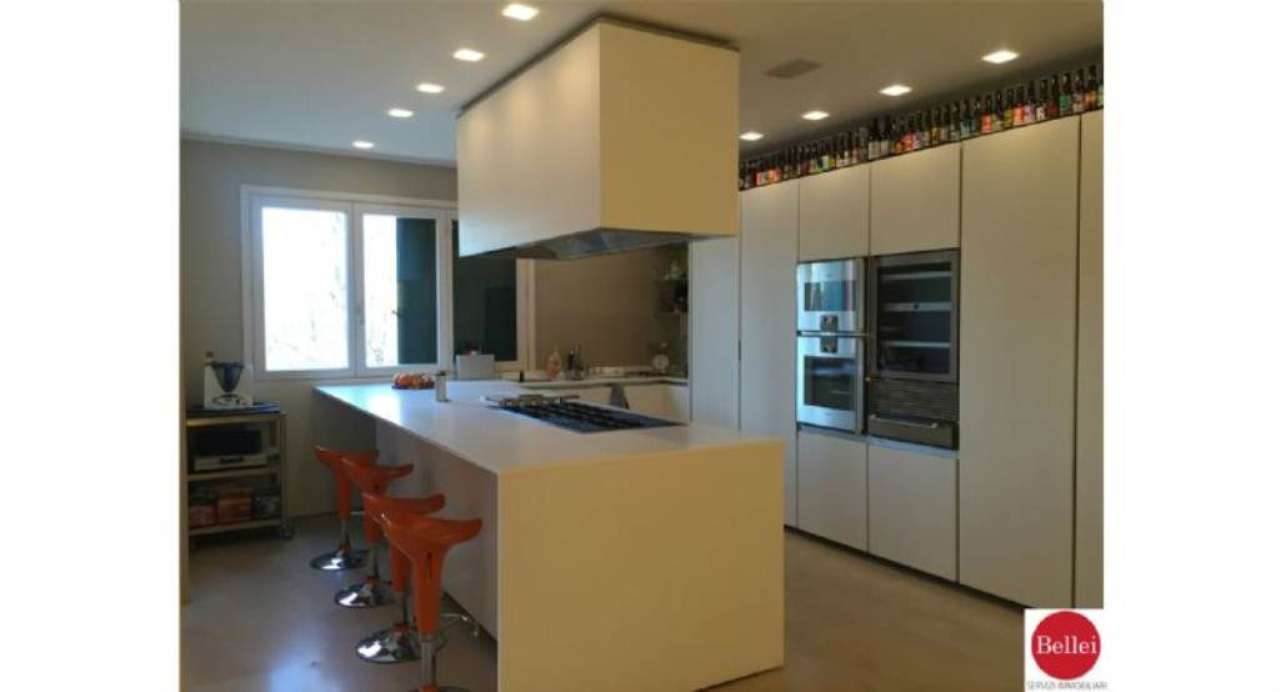 Magnifico Attico recentemente ristrutturato formato da due appartamenti uniti.