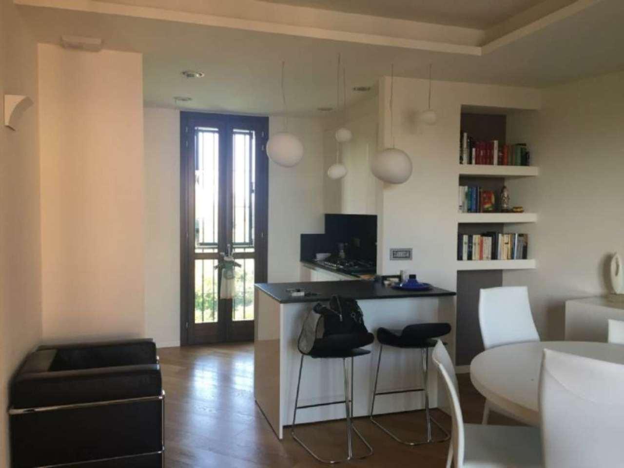 Attico / Mansarda in vendita a Formigine, 4 locali, prezzo € 325.000 | PortaleAgenzieImmobiliari.it