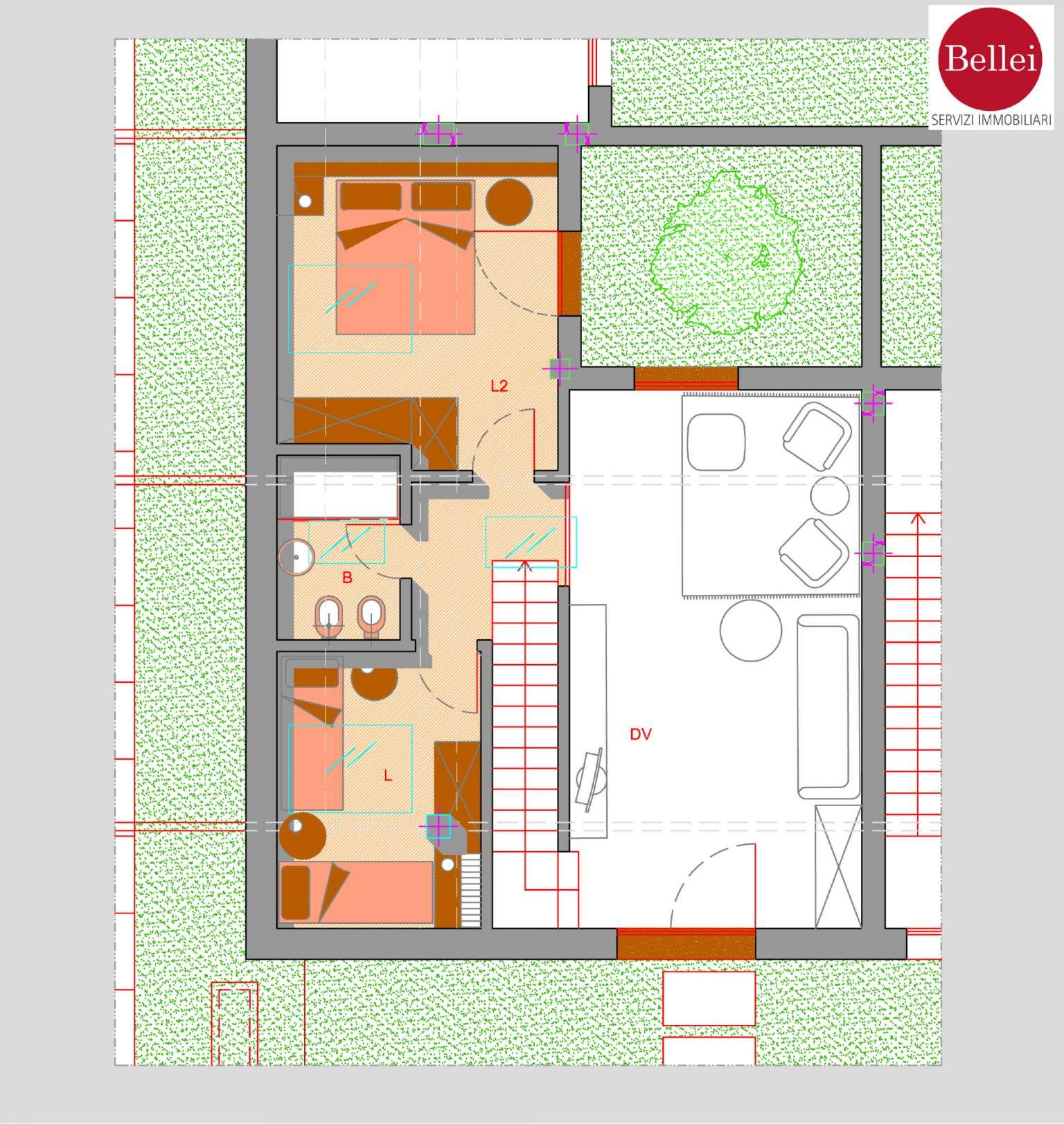 Loft / Openspace in vendita a Sassuolo, 6 locali, prezzo € 472.000   PortaleAgenzieImmobiliari.it