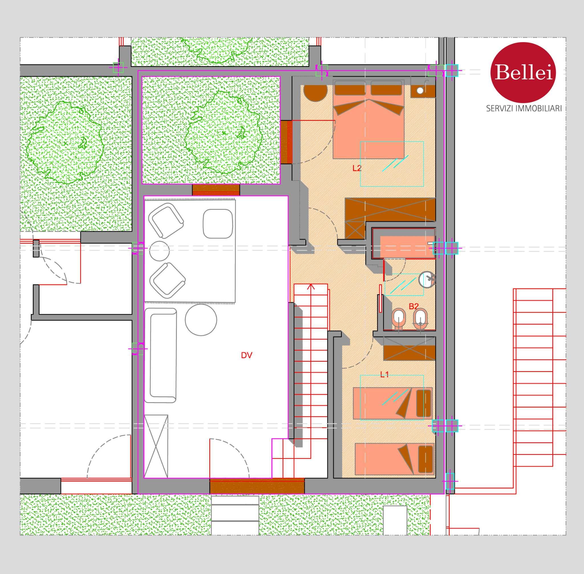 Loft / Openspace in vendita a Sassuolo, 9999 locali, Trattative riservate   PortaleAgenzieImmobiliari.it