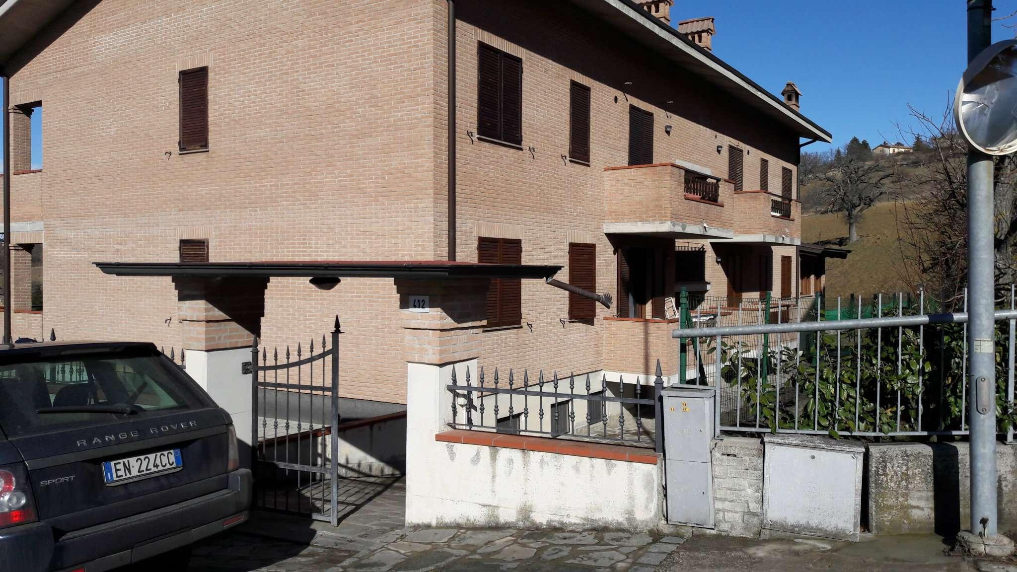 Appartamento in buone condizioni parzialmente arredato in vendita Rif. 4881310