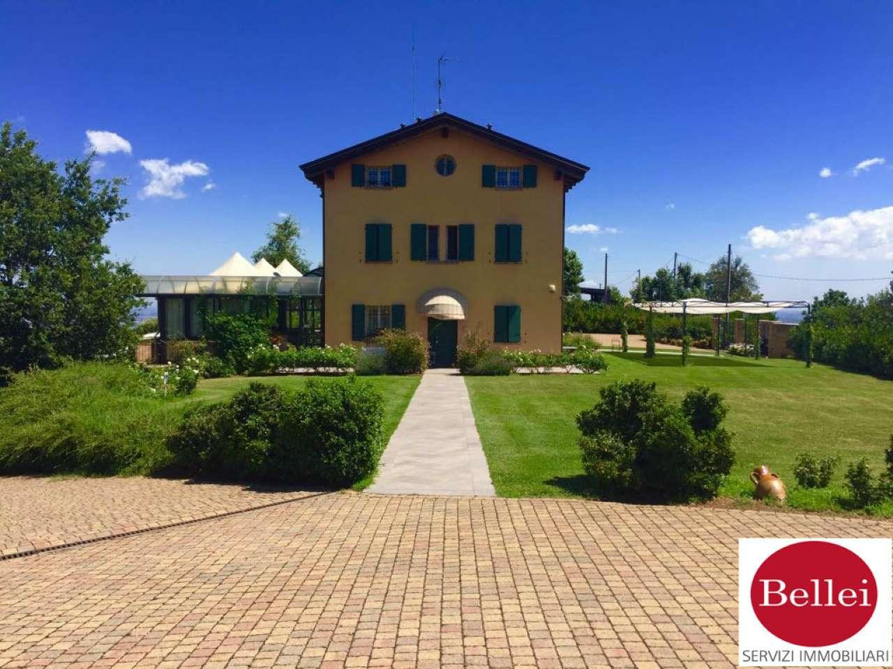 Villa Bifamiliare in vendita a Casalgrande, 25 locali, prezzo € 850.000 | PortaleAgenzieImmobiliari.it
