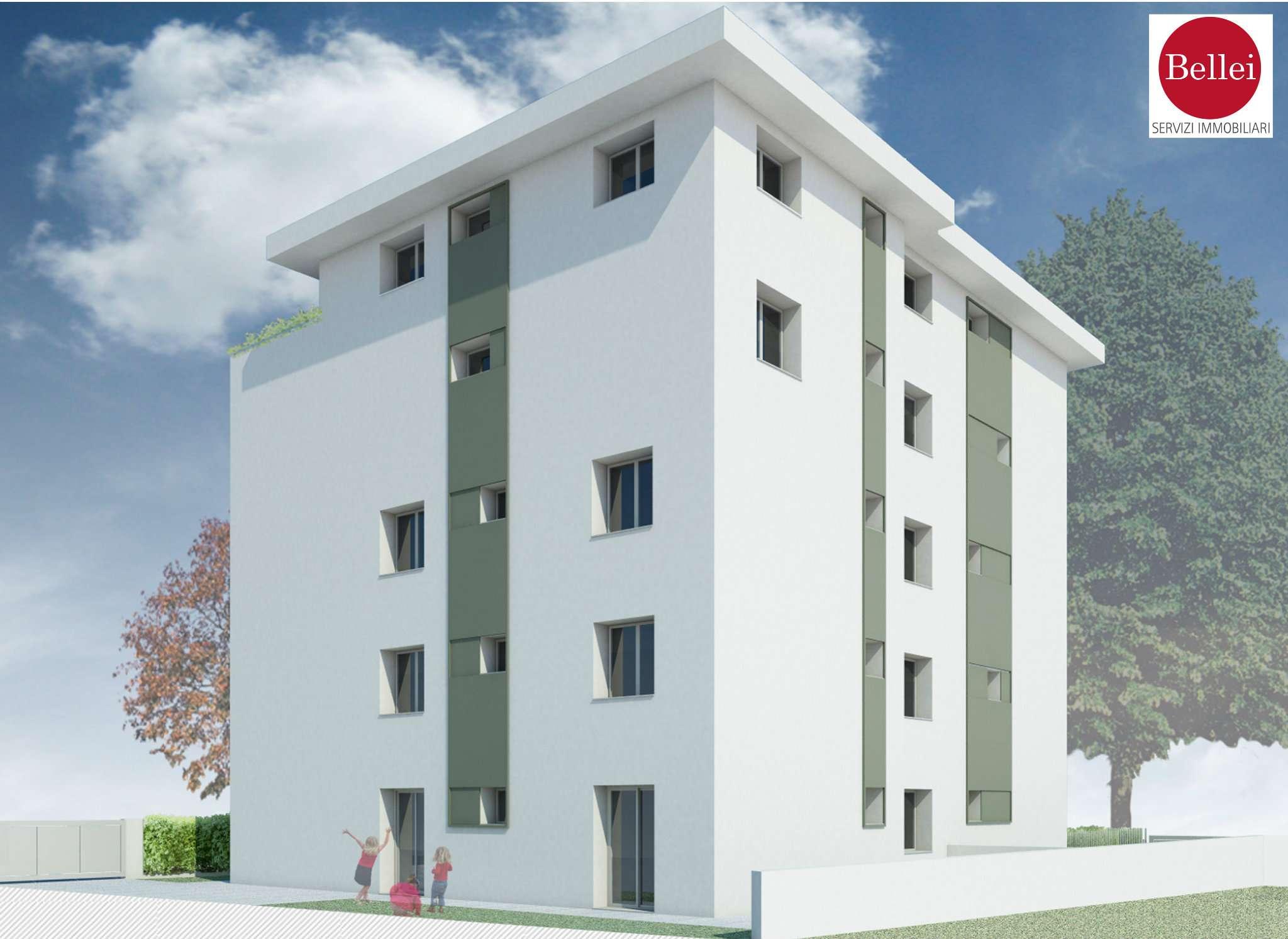 Appartamento in vendita Rif. 8084152