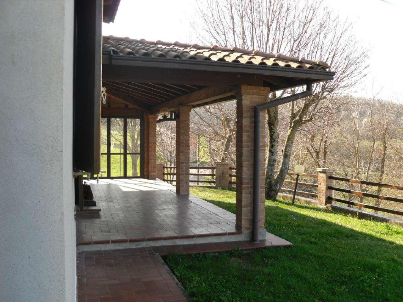 Soluzione Indipendente in vendita a Palagano, 6 locali, prezzo € 170.000 | CambioCasa.it
