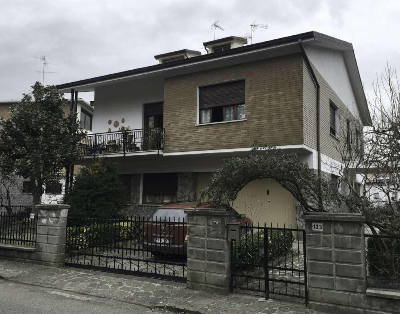 Casa Indipendente in vendita Rif. 8173641
