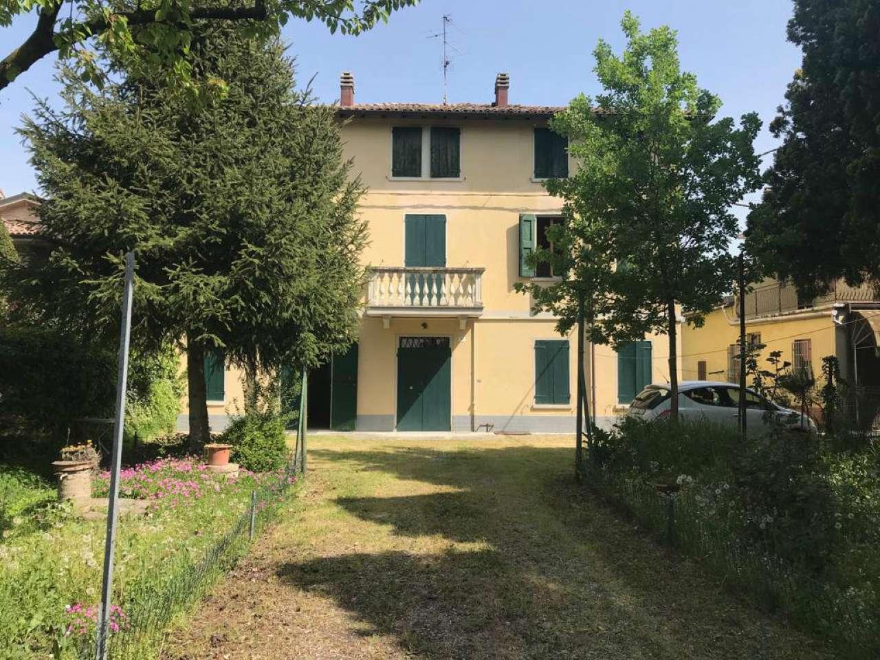 Casa Indipendente da ristrutturare in vendita Rif. 8173642