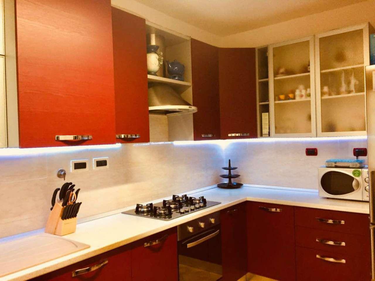 Appartamento ristrutturato parzialmente arredato in vendita Rif. 8173643