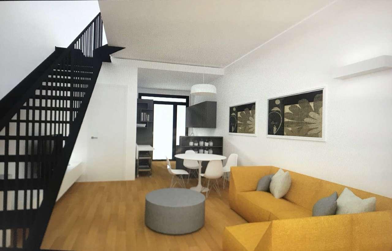Appartamento in ottime condizioni arredato in affitto Rif. 8816835