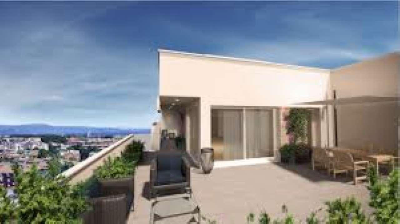 Attico / Mansarda in vendita a Sassuolo, 8 locali, prezzo € 270.000 | PortaleAgenzieImmobiliari.it