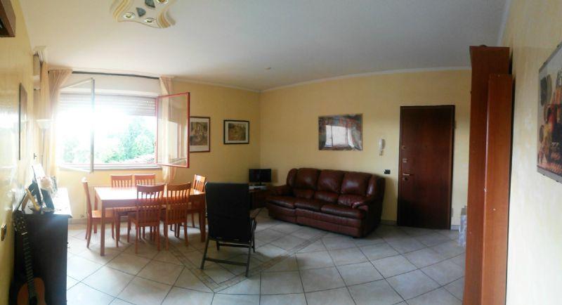 Appartamento in vendita a Viggiù, 4 locali, prezzo € 160.000 | PortaleAgenzieImmobiliari.it