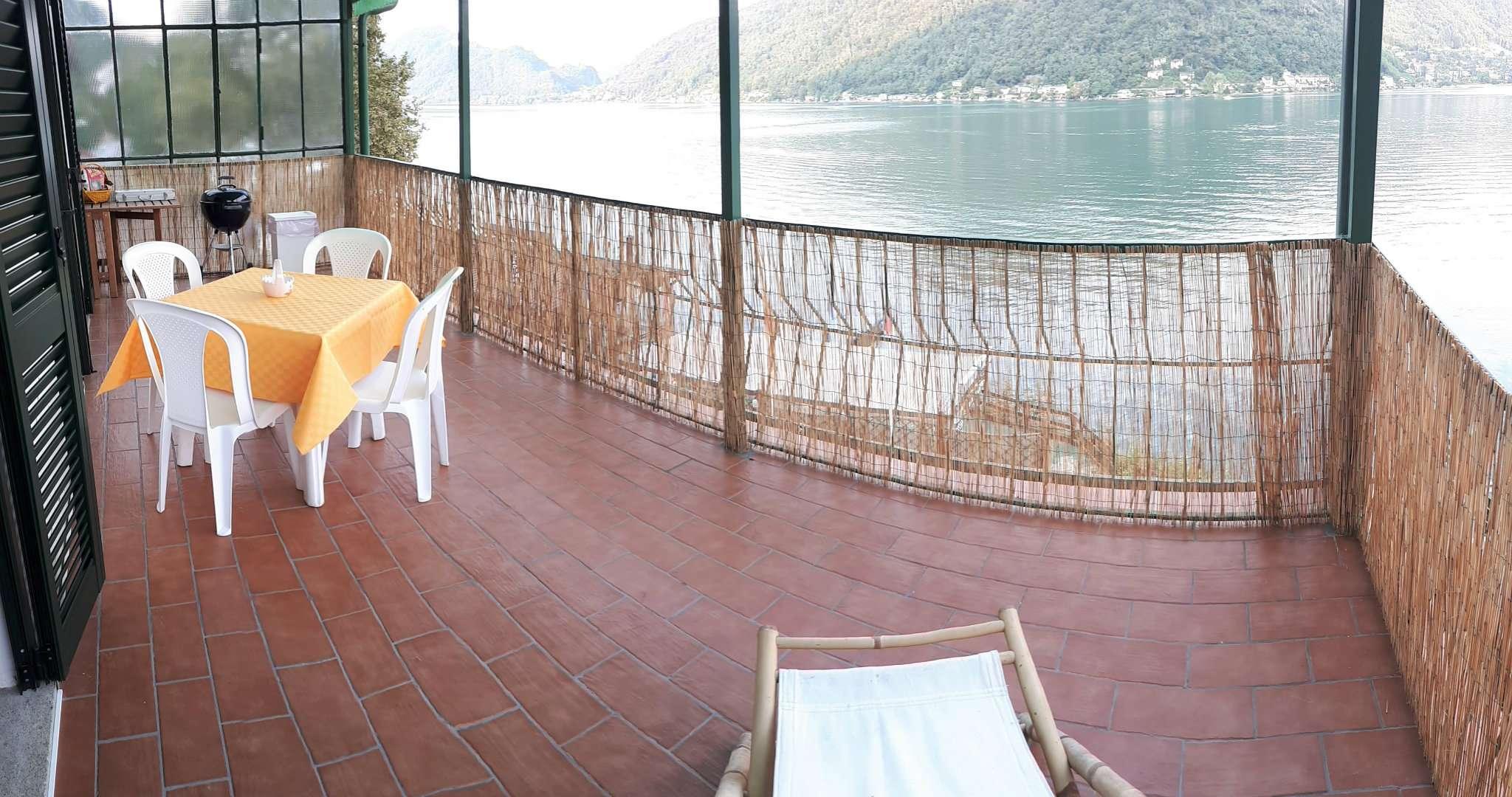 Appartamento in buone condizioni arredato in vendita Rif. 6811803