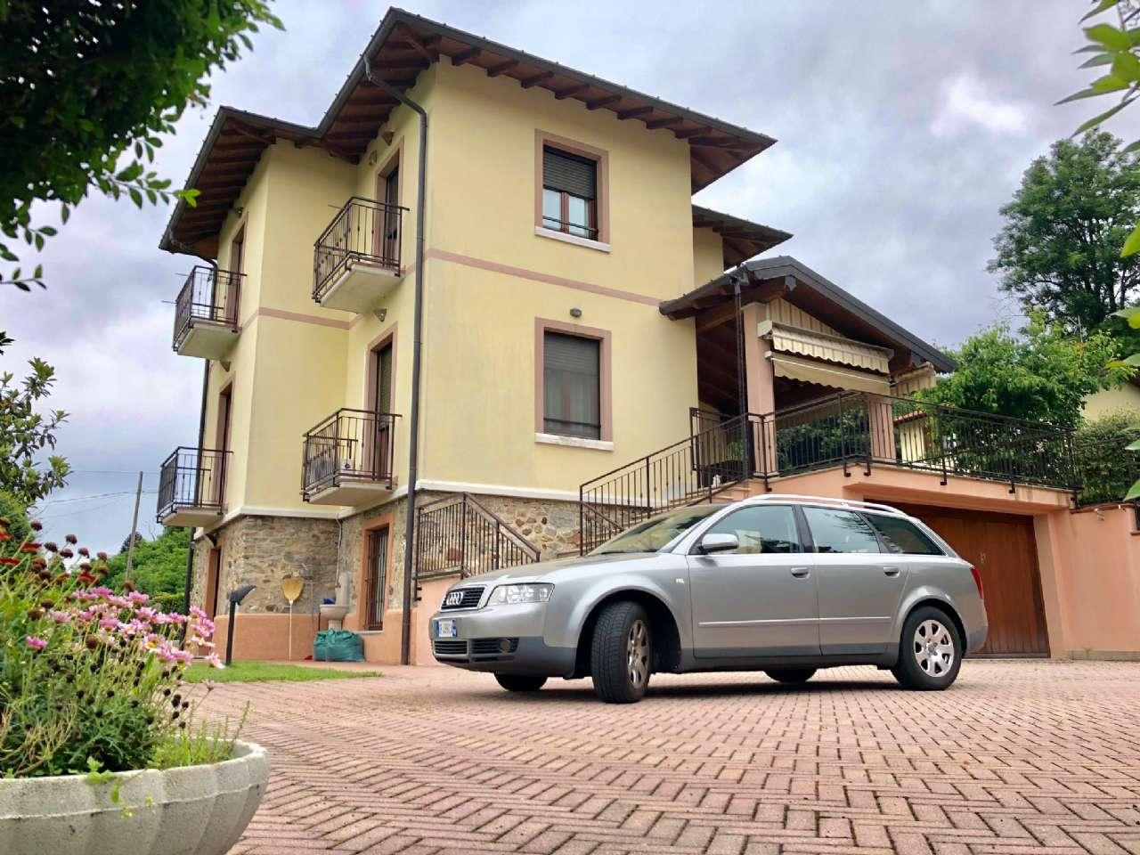 Villa in vendita a Marchirolo, 6 locali, prezzo € 620.000   PortaleAgenzieImmobiliari.it