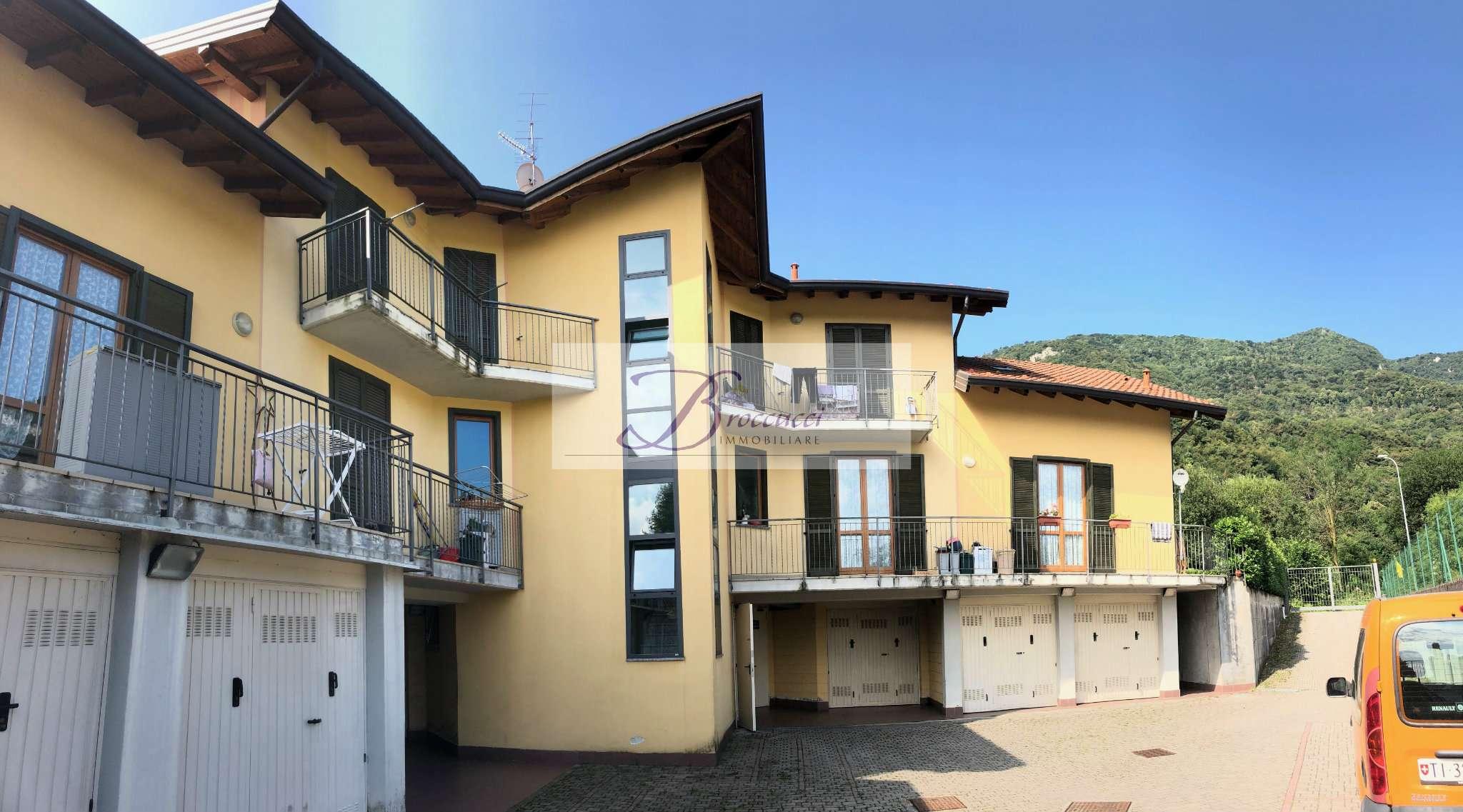 Appartamento in ottime condizioni arredato in vendita Rif. 7946576